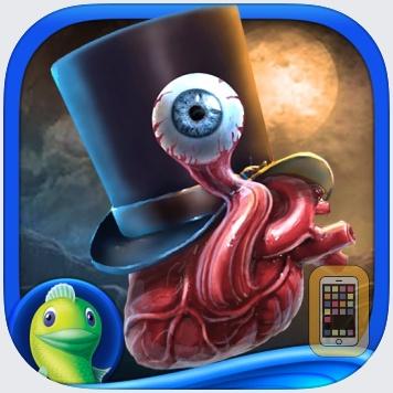 Dark Tales: Edgar Allan Poe's The Tell-tale Heart - A Hidden Object Mystery (Full) by Big Fish Games, Inc (Universal)