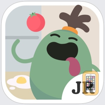 Dumb Ways JR Boffo's Breakfast by Metro Trains Melbourne Pty Ltd (Universal)