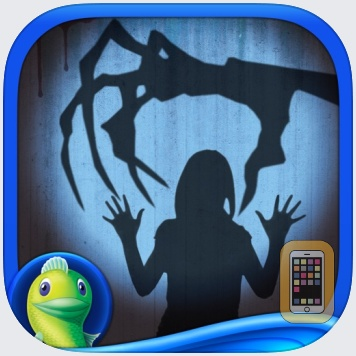 Phantasmat: The Dread of Oakville - A Mystery Hidden Object Game (Full) by Big Fish Games, Inc (Universal)