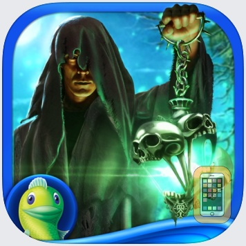 Myths of the World: The Whispering Marsh - A Mystery Hidden Object Game (Full) by Big Fish Games, Inc (Universal)
