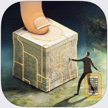 Pavilion: Touch Edition by Visiontrick Media AB (Universal)