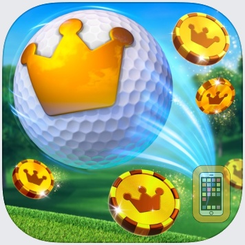 Golf Clash by Playdemic (Universal)