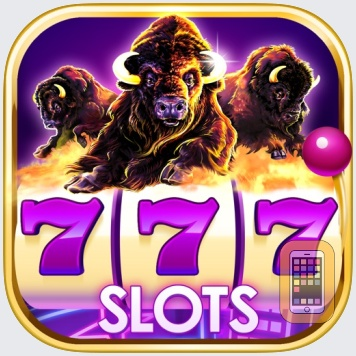 Jackpot Magic Slots™ & Casino by Big Fish Games, Inc (Universal)