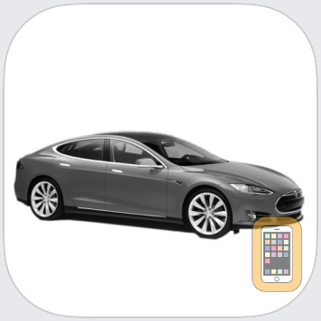 EV Watch for Tesla by Excelsis Consulting (Universal)