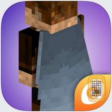 Elytra Creator - Minecraft PC by Seejaykay LLC (Universal)