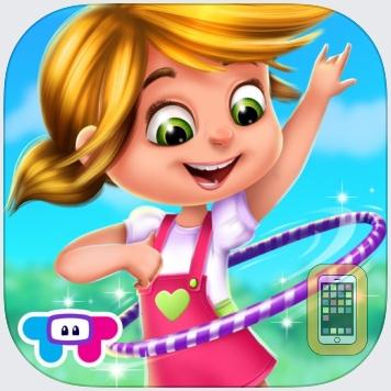 Kids Play Club - Fun Games & Activities by TabTale LTD (Universal)