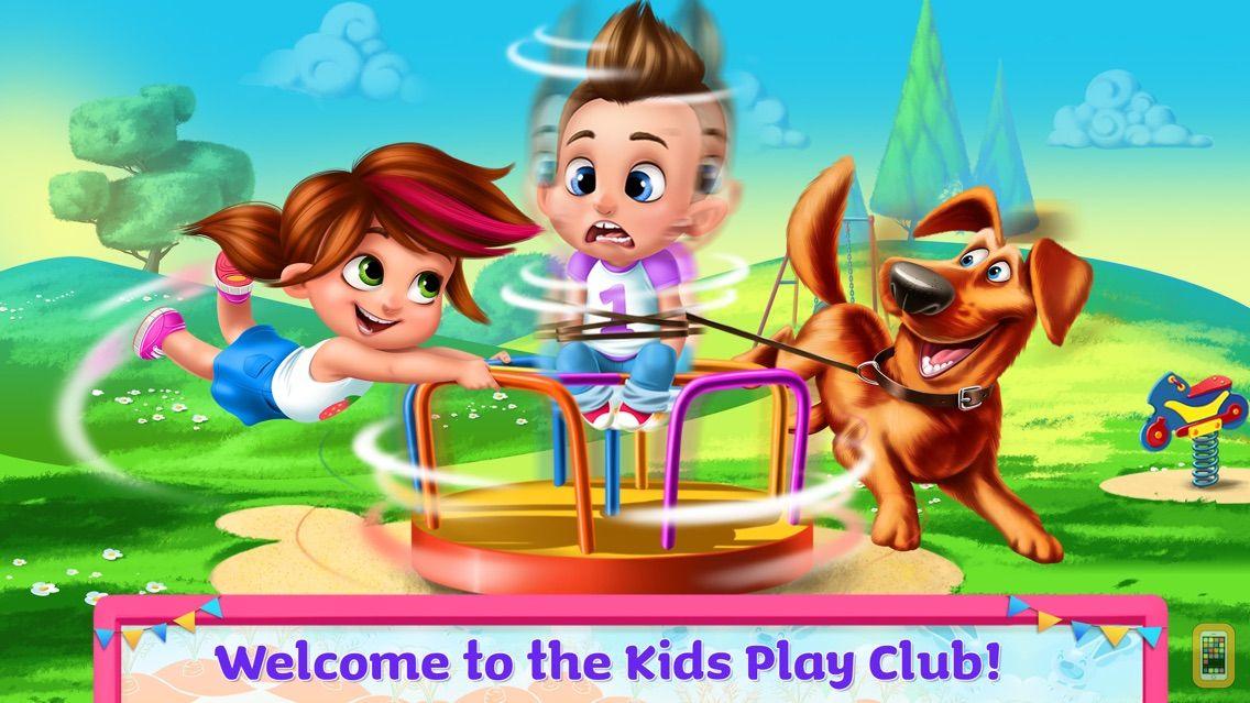 Screenshot - Kids Play Club - Fun Games & Activities
