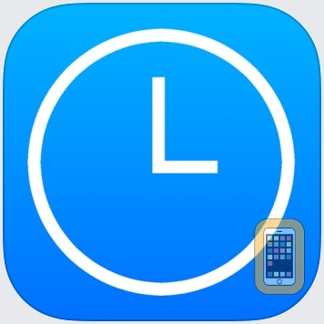 Traffic Time - Fast ETAs by Scott St George (Universal)