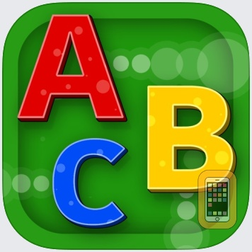 Smart Baby ABC Games: Toddler Kids Learning Apps by Gennadii Zakharov (Universal)