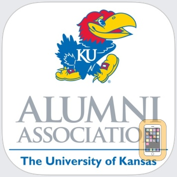 KU Alumni Association by Essenza Software, Inc (iPhone)