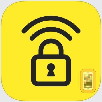 Norton Secure VPN - WiFi Proxy by Symantec (Universal)