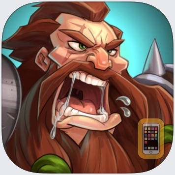 Alliance: Heroes of the Spire by Rumble Entertainment, Inc. (Universal)
