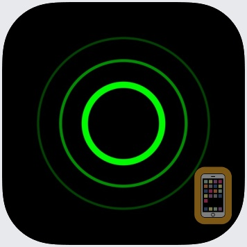 Pulse - Metronome & Tap Tempo by Seth Radman (Universal)