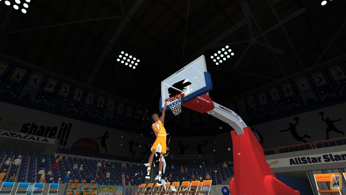 Screenshot - AllStarSlams