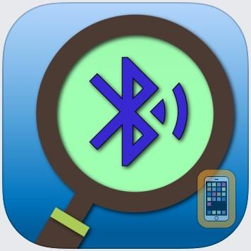 Find My Device - BT Scanner by Bickster LLC (Universal)