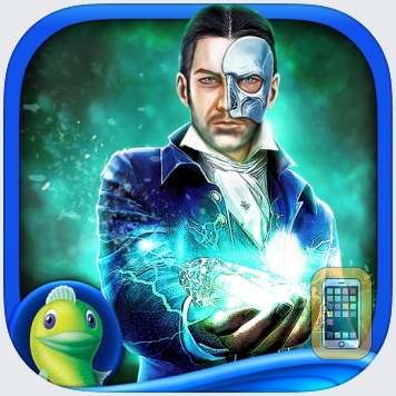 Mystery Trackers: Paxton Creek Avengers - A Mystery Hidden Object Game (Full) by Big Fish Games, Inc (Universal)