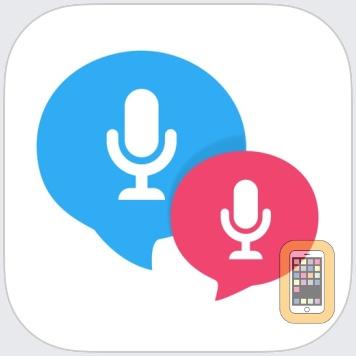 Talk & Translate by MobiSystems, Inc. (Universal)
