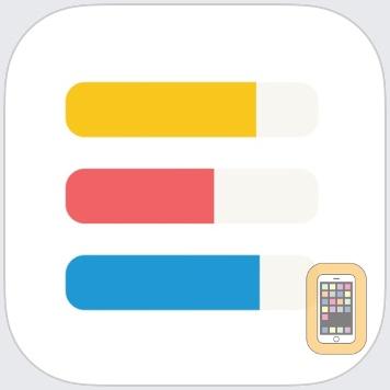 Done: A Simple Habit Tracker by treebetty LLC (iPhone)