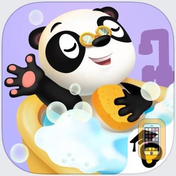 Dr. Panda Bath Time by Dr. Panda Ltd (Universal)