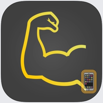 My Lift: Measure your strength by Carlos Balsalobre (Universal)