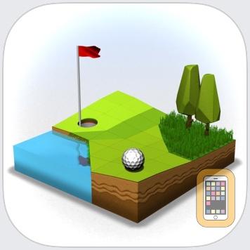 OK Golf by Okidokico Entertainment Inc. (Universal)