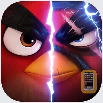 Angry Birds Evolution by Rovio Entertainment Oyj (Universal)