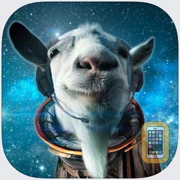 Goat Simulator Waste of Space by Coffee Stain Publishing (Universal)