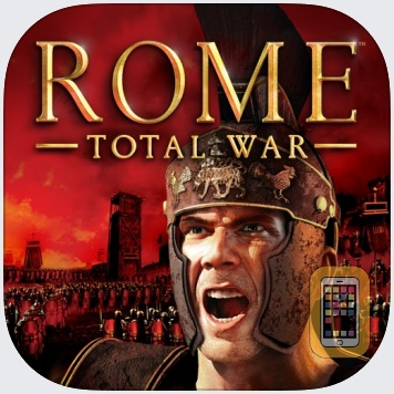 ROME: Total War by Feral Interactive Ltd (Universal)