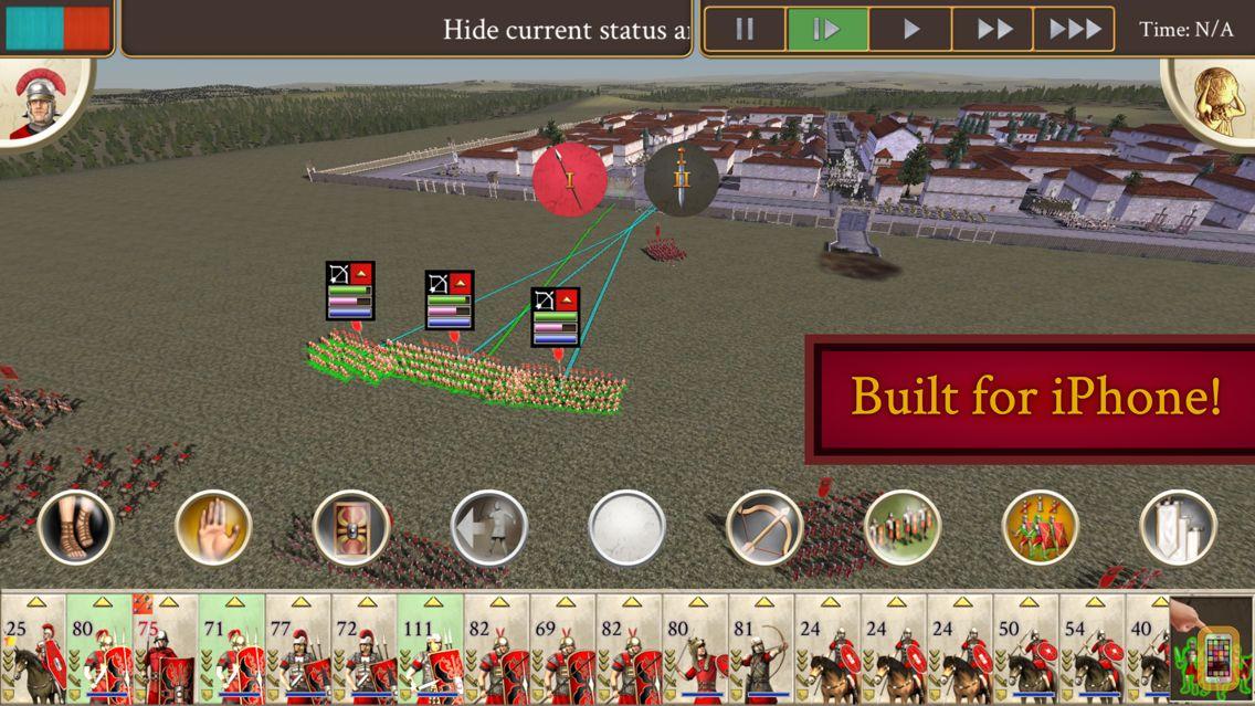 Screenshot - ROME: Total War