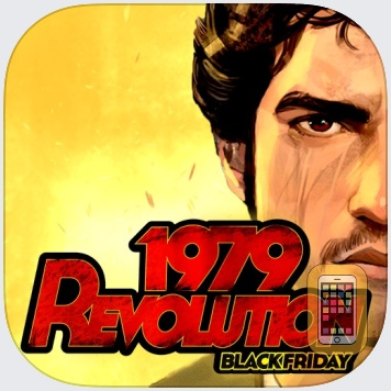 1979 Revolution: A Cinematic Adventure Game by iNK Stories (Universal)