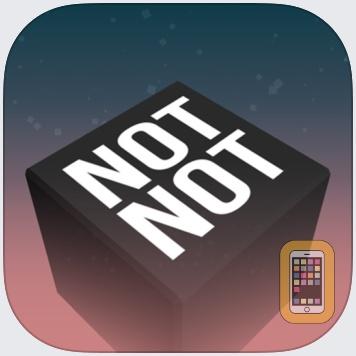 Not Not - A Brain-Buster by Alternative Shift (Universal)