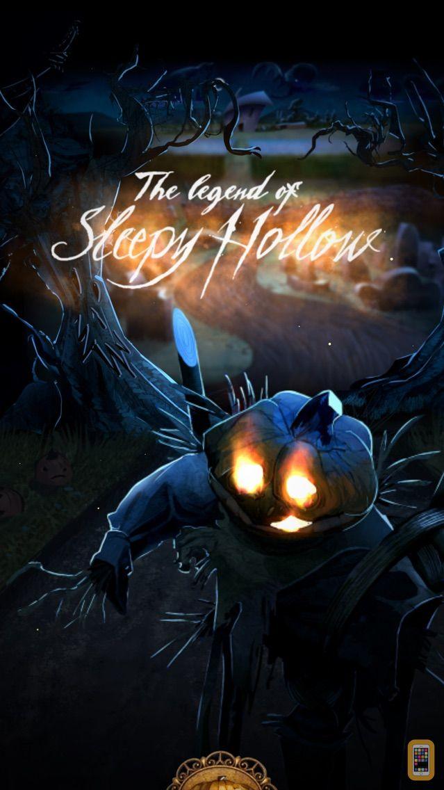 Screenshot - The Legend of Sleepy Hollow iC