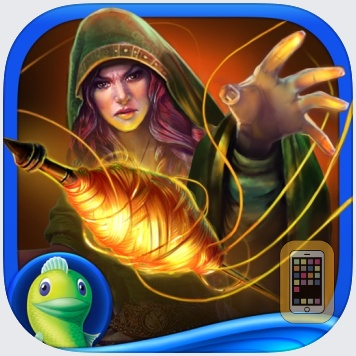Living Legends: Bound by Wishes - A Hidden Object Mystery (Full) by Big Fish Games, Inc (Universal)