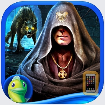 Shadow Wolf Mysteries: Curse of Wolfhill (Full) by Big Fish Games, Inc (Universal)