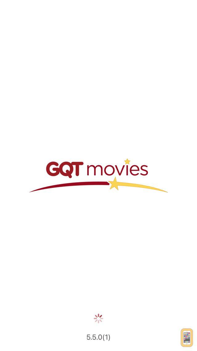 Screenshot - Goodrich Quality Theaters