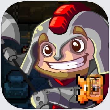 Heroes of Loot 2 by Pascal Bestebroer (Universal)