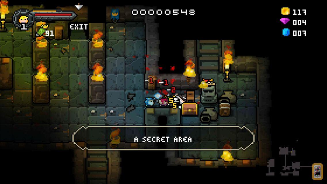 Screenshot - Heroes of Loot 2
