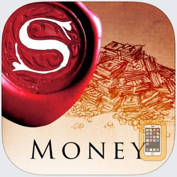 The Secret To Money by Creste LLC (Universal)