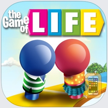 The Game of Life by Marmalade Game Studio (Universal)