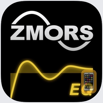 zMors EQ by mobile only (Universal)