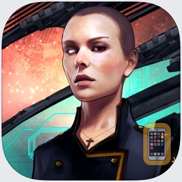 Out There Chronicles - Ep. 1 by Mi-Clos Studio (Universal)