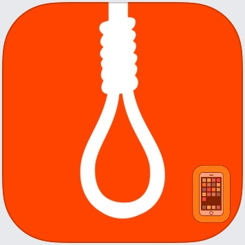 The Hangman's Noose | An Epic Hangman Quest by Downcast Systems LLC (Universal)