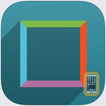 Edges - A Puzzle Challenge by Day Owl LLC (Universal)