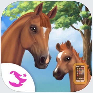 Star Stable Horses by Star Stable Entertainment AB (Universal)