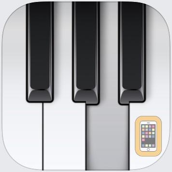 The Piano. by Impala Studios (Universal)