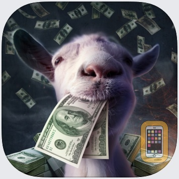 Goat Simulator PAYDAY by Coffee Stain Publishing (Universal)