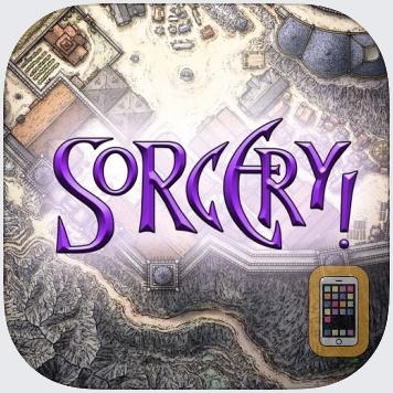 Sorcery! 4 by inkle (Universal)