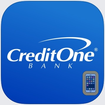 Credit One Bank Mobile by Credit One Bank, N.A. (iPhone)