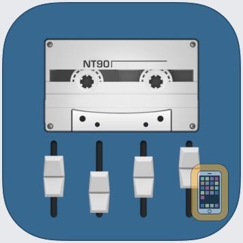 n-Track Studio DAW 9 by n-Track S.r.l. (Universal)