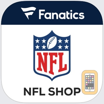 Fanatics NFL Shop by Fanatics, Inc. (Universal)